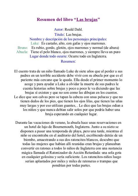 5 Resumenes De Libros Cortos by Resumen Libro Sus