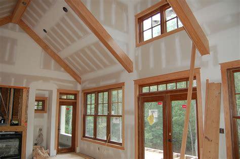 craftsman style interior trim craftsman style interior trim