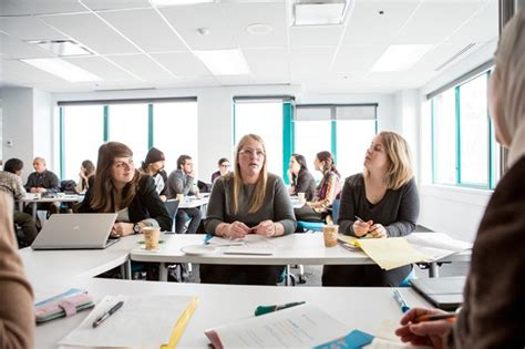 Concordia Graduate Programs Mba by For The Of The Classroom