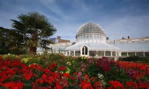 Belfast Botanical Gardens Botanic Gardens Belfast Ireland