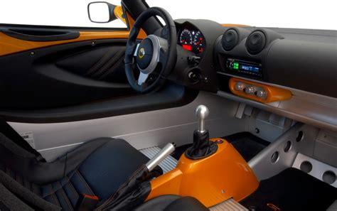 Lotus Elise S2 Interior by Essai Lotus Elise S Speedfans