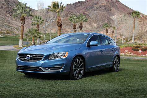 volvo v60 sport 2015 volvo v60 sport wagon review and road test