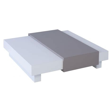 White Square Coffee Table Buy Gillmore Space White Square Coffee Table From Fusion Living