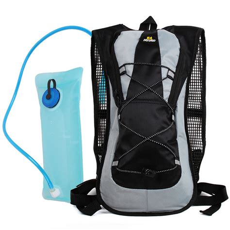 5l camelback water backpack bicycle water bag portable