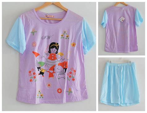 Baju Tidur Sorella 1 buy update 26 03 2015 baju tidur hearts younghearts dan sorella sleepwear ready size m