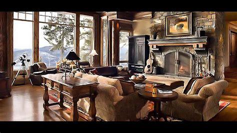 log cabin living room furniture cabin living room furniture