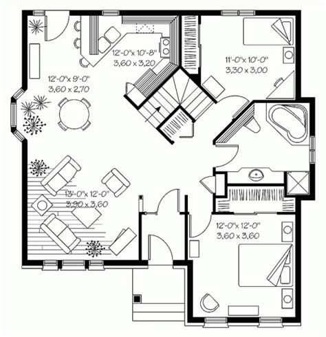 guest house plans 500 square feet small house floor plans under 500 sq ft small two bedroom