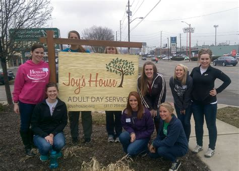 joys house joy s house adult day service hensley legal group in the community
