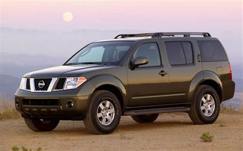 how cars run 2007 nissan pathfinder transmission control comparatif nissan pathfinder et nissan x trail lequel