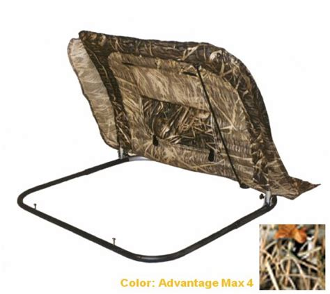 layout blind camo cover pacific single layout ground hunting blind cover camo ebay