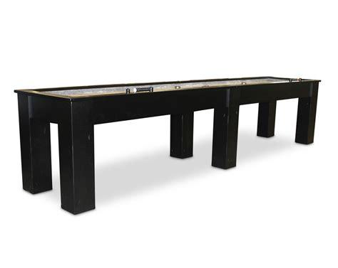 12 shuffleboard table 12 fulton shuffleboard table shuffleboard