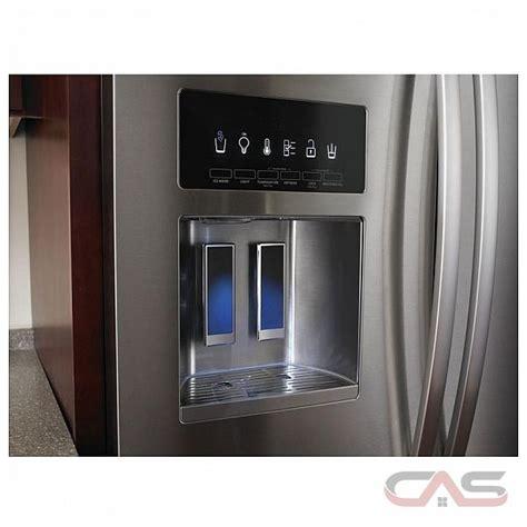 Kitchenaid Refrigerator Kfiv29pcms Kitchenaid Kfiv29pcms Refrigerator Canada Save 480 99
