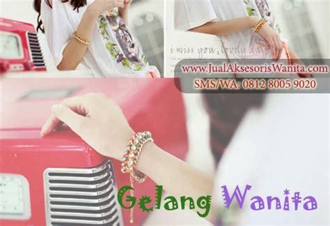 Kalung Stainless Murah Anting Perhiasan Fashion Wanita Pria 24 jual gelang murah jual aksesoris wanita murah
