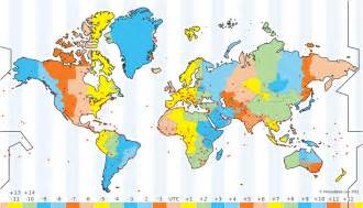 World Timings World Time Homa Therapy International