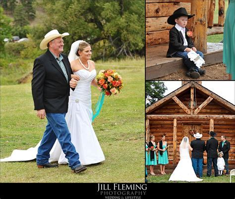 Country Western Wedding Ideas   country western wedding