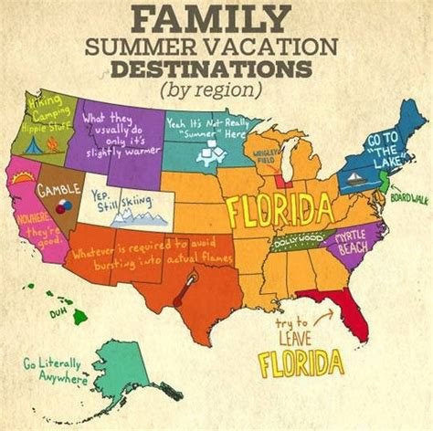 best vacation ideas 17 best images about summer family vacations on