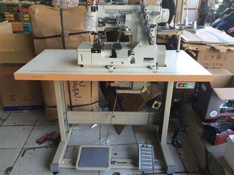 Mesin Bordir Typical jual mesin jahit overdeck typical gk31500 02bb harga murah