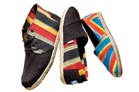 Create Your Own Toms Brand - 10 toms shoes that helped make the brand a success