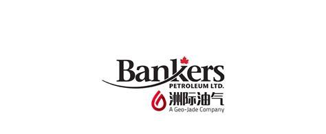 bankers petroleum bankers petroleum ltd