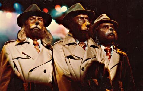 Dog Police Devo Inspired This Memphis Trio S 1984 Video