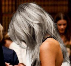 how to streak grey hair blonde 1000 images about grey hair on pinterest gray hair