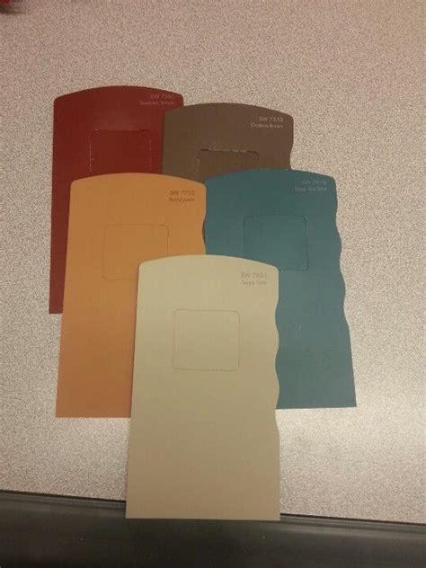 rustic color palette   home pinterest rustic