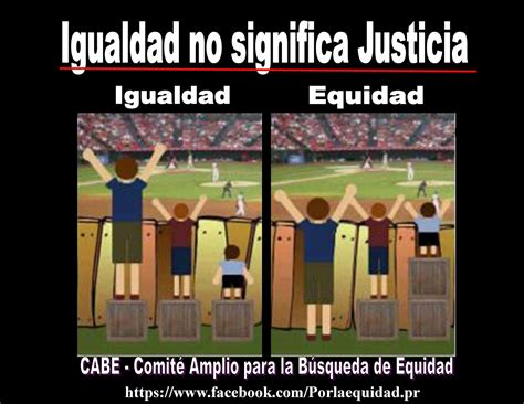 imagenes justicia e igualdad quien r 237 e el 250 ltimo piensa m 225 s lento igualdad vs