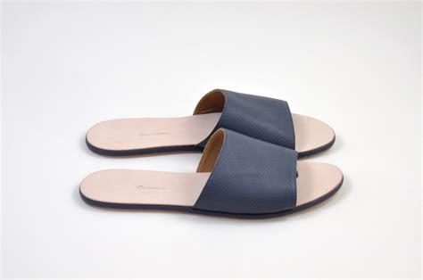 Sale Flat Shoes Snacker Merah garmentory exclusive the palatines caelum sandal in slate
