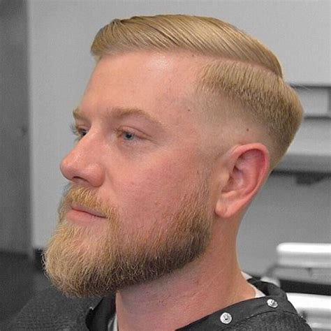 men taper on the sides with beard 17 best images about mens short haircuts on pinterest