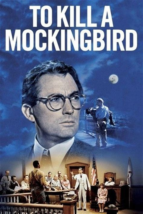 themes to kill a mockingbird movie to kill a mockingbird movie poster entertainment pinterest