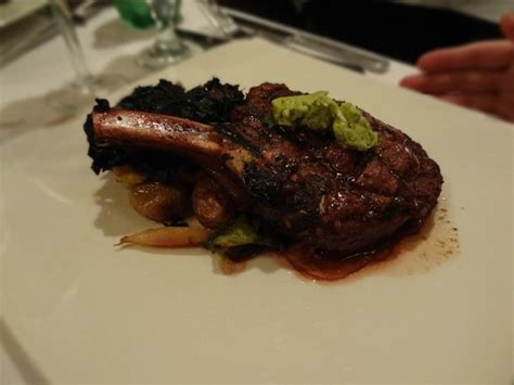 the brooklyn seafood steak oyster house rib eye picture of the brooklyn seafood steak oyster house seattle tripadvisor