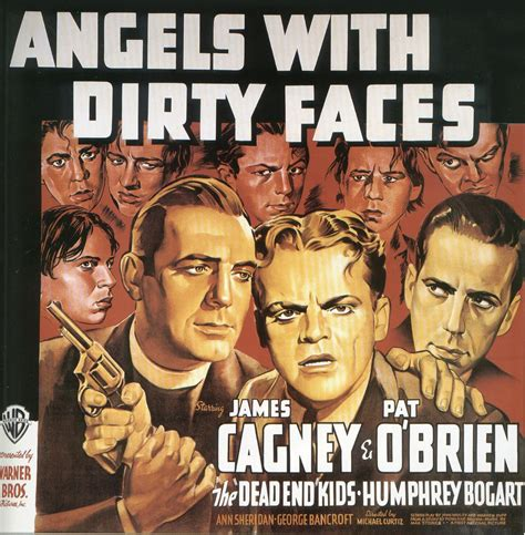 libro angels with dirty faces angels with dirty faces 1938 dir michael curtiz james cagney pat o brien the dead end