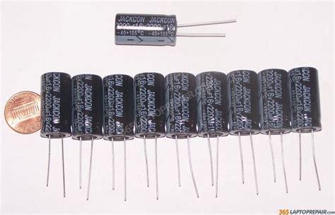 jackcon electrolytic capacitors jackcon electrolytic capacitors 28 images lot of 10 new jackcon radial electrolytic