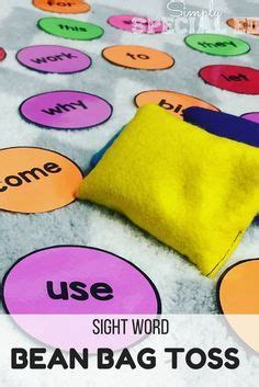 1000 Images About English On Pinterest Bean Bag Toss Template