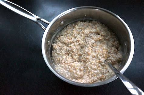 no cook overnight oatmeal chinese grandma
