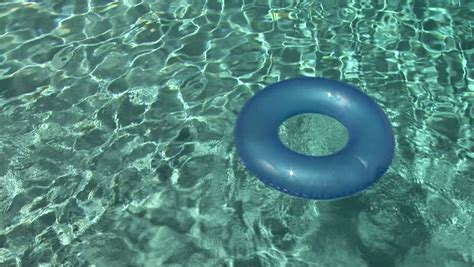 blue pool water hd 1920x1080 stock footage video