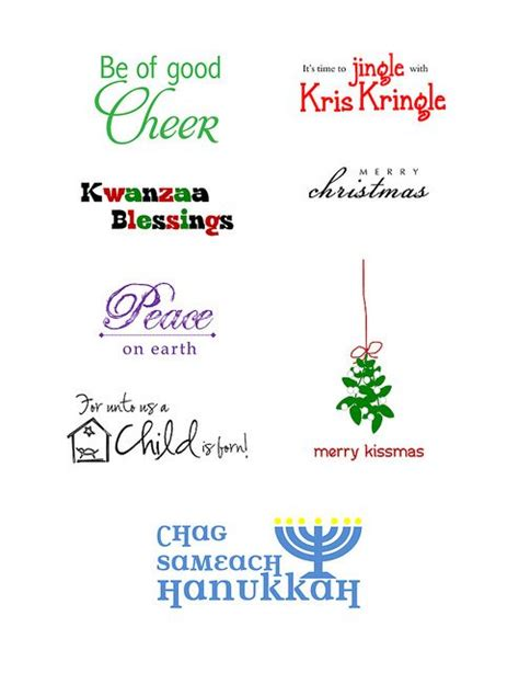 printable christmas card sentiments 17 best images about sentiments on pinterest snow much
