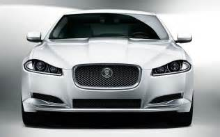 Jaguar Xf Grill 2012 Jaguar Xf Front Grill Photo 41