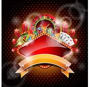Casino Backgrounds Vector 05  Background Free Download
