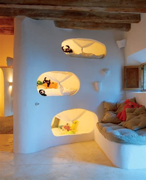 Bunk Beds For Creative Bed Time Fun Really Cool Bunk Beds
