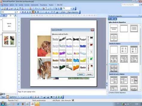varias imagenes en una diapositiva powerpoint powerpoint varias fotos por diapositiva youtube