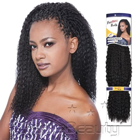 crochet braids using brazilian hair crochet braids using freetress hair creatys for