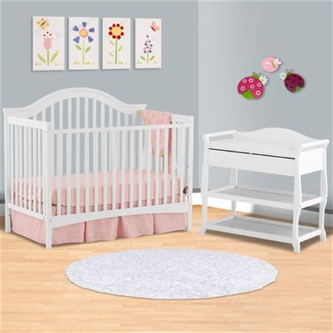 Crib With Drawers And Changing Table by Venetian 4 In 1 Convertible Crib Aspen Changing Table With