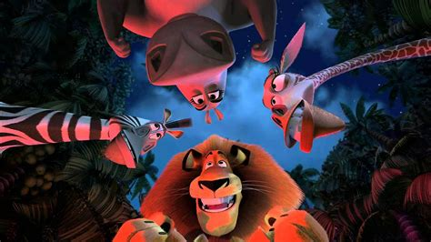 dreamworks madly madagascar digital deluxe edition trailer youtube