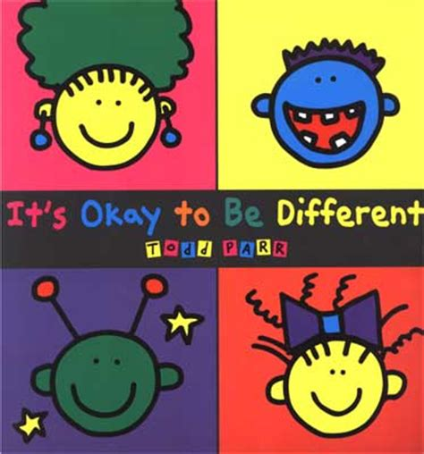 allah made us all different be yourself books books about being different being yourself