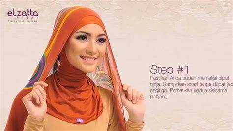 tutorial hijab segi empat citra kirana hijab tutorial ala citra quot rumana quot kirana 2014 elzatta