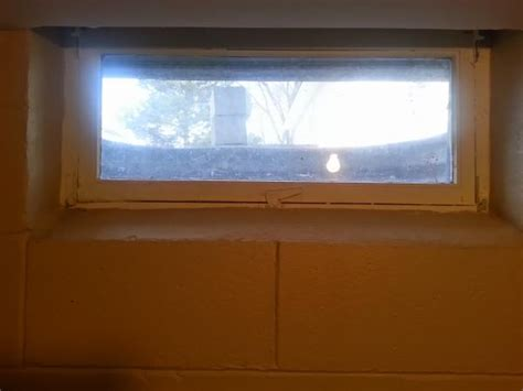 wood basement windows replacing wood framed basement windows need advice