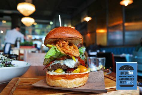 best hamburger the best hamburger in the netherlands ter marsch co