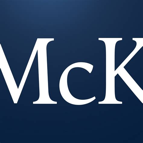 what co mckinsey company global management consulting