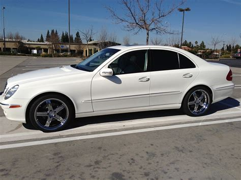 2004 Mercedes E500 by 2004 Mercedes E500 With 64k Mbworld Org Forums